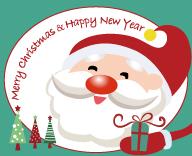奇哥Merry Christmas&Happy New Year!!!2012.11.29(四)-2013.01.01(二) 1