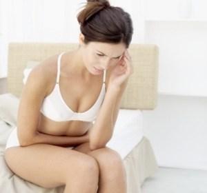 了解月經期飲食禁忌,減少經痛原因 1