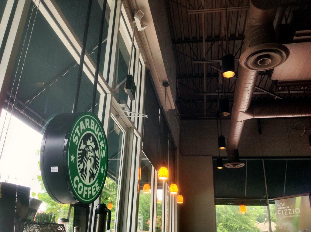 星巴克買一送一 2018 咖啡好友分享日
