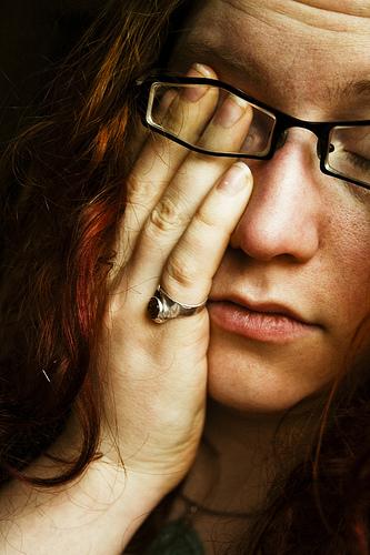 聽說眼睛過敏點保濕眼藥水能改善症狀是真的嗎? 1