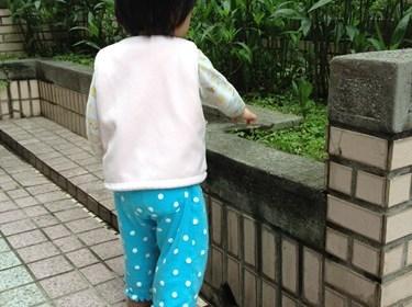 小孩愛亂撿東西該制止嗎?寶寶撿垃圾怎麼辦? 1