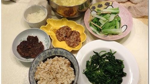 [P家廚房]漢堡肉排食譜作法第二發 4