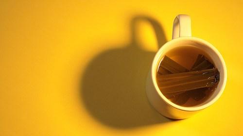 孕婦可以喝茶嗎?懷孕喝枸杞茶的好處 1