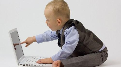 孕婦上網對胎兒有影響嗎?孕婦上網時間如何控制? 1
