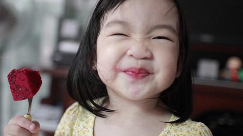 嬰幼兒飲食建議-三歲以下小孩不能多吃的東西 1