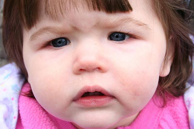 新生兒感冒怎麼辦 鼻塞如何舒緩