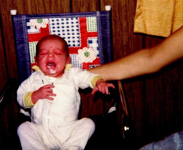 新生兒嘔吐的原因 千萬別隨便忽視