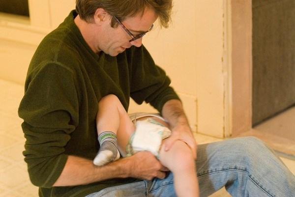 戒尿布訓練的方法 什麼年齡是最好的時機