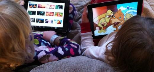 幼兒看電視的影響有哪些