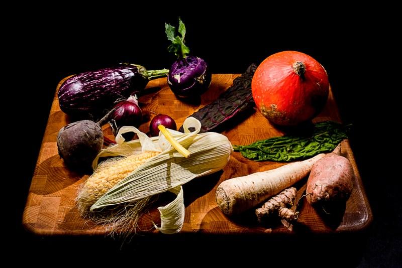 10大快樂食物吃出抗壓力 穩定自律神經讓你壓力out