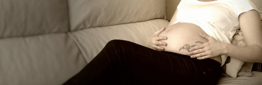 妊娠紋如何消除
