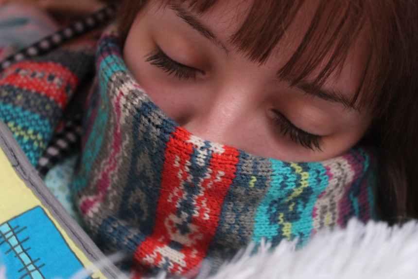 咳嗽不止吃什麼? 了解你的咳嗽是哪一種