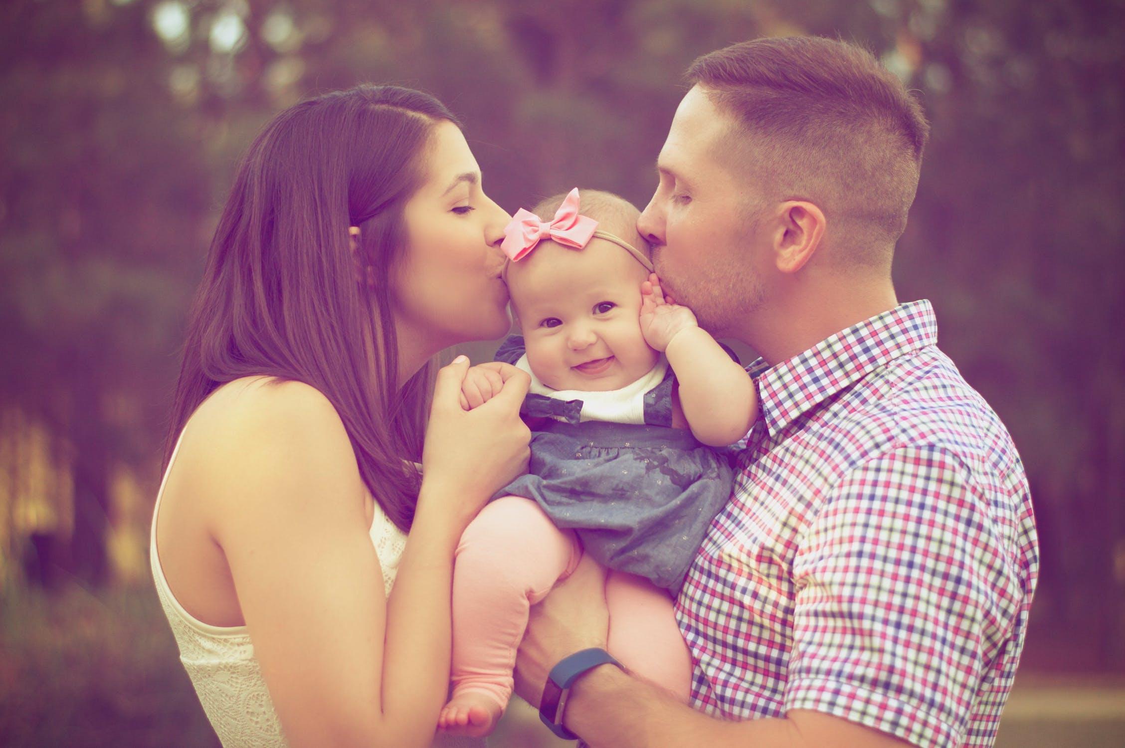 親寶寶臉頰有什麼風險呢? 七大重點千萬要知道