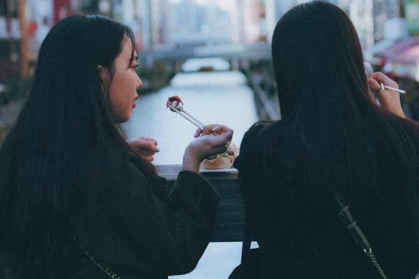 七種經期飲食幫助女性豐胸
