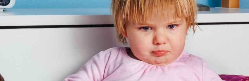 6招改掉寶寶壞習慣