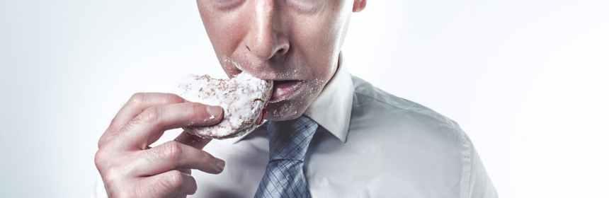 食物添加劑對人體的影響
