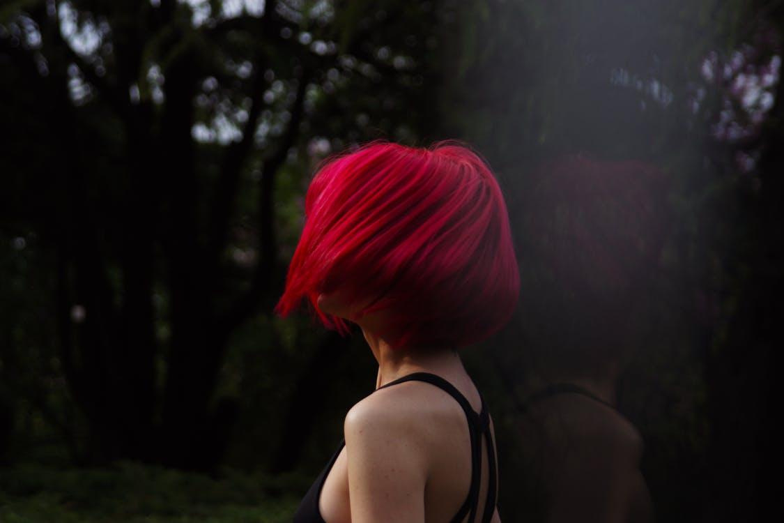 生理期染髮了怎麼辦? 聽說會致癌是真的嗎?