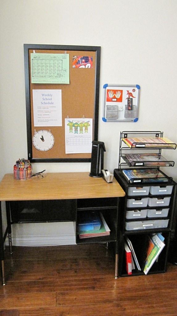 Child's Desk or workstation