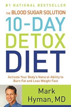 Mark Hyma, MD 10 Day SUgar Detox