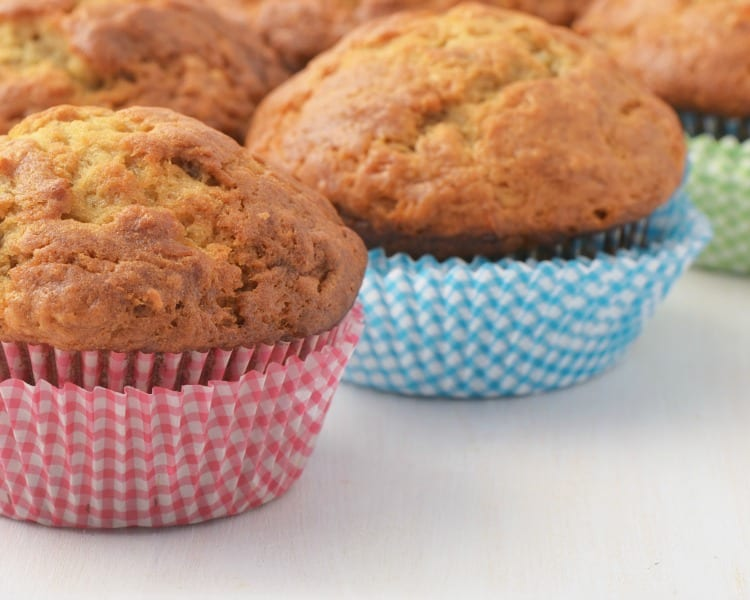 Super Easy and Kid-Approved Delicious Hidden Zucchini Muffin Recipe