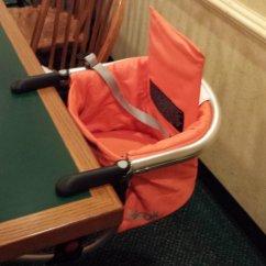 Hook On Chair Massage Cushion For Joovy Leatherette Momma In Flip Flops