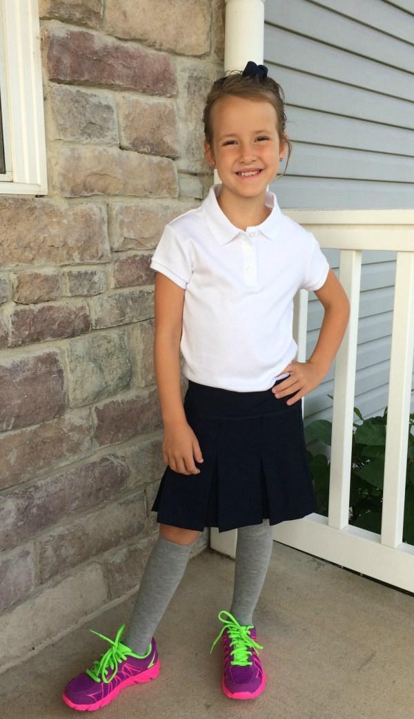 Shopping School Uniforms Kohl' #backtoschool