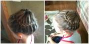 fun school hair styles
