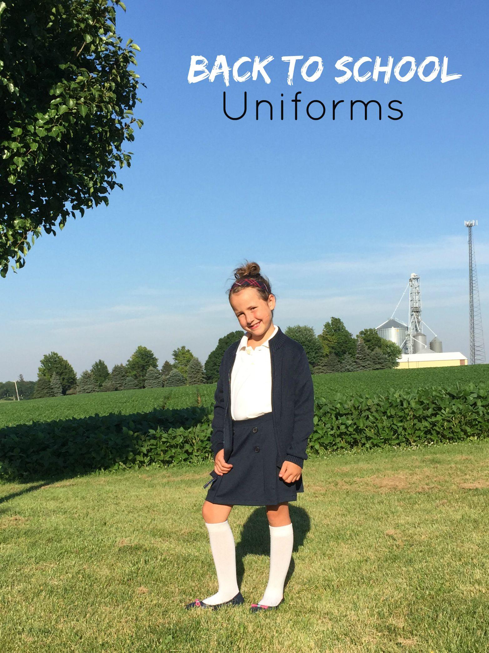 Lands End Uniforms