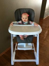 Joovy Foodoo High Chair Review