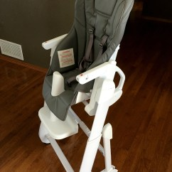 High Chair Reviews Chaise Lounge Joovy Foodoo Review Momma In Flip Flops
