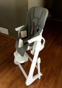 Joovy Foodoo High Chair Review - momma in flip flops