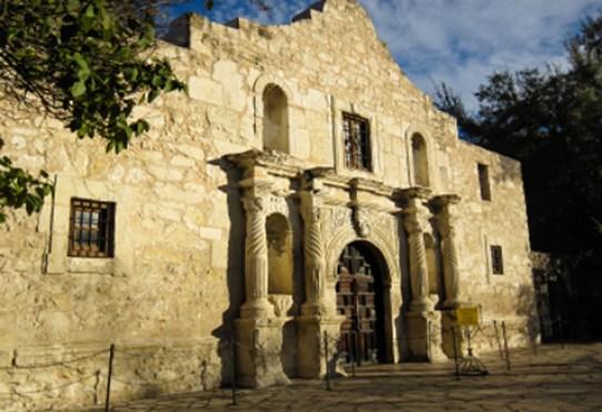 CP San Antonio Alamo