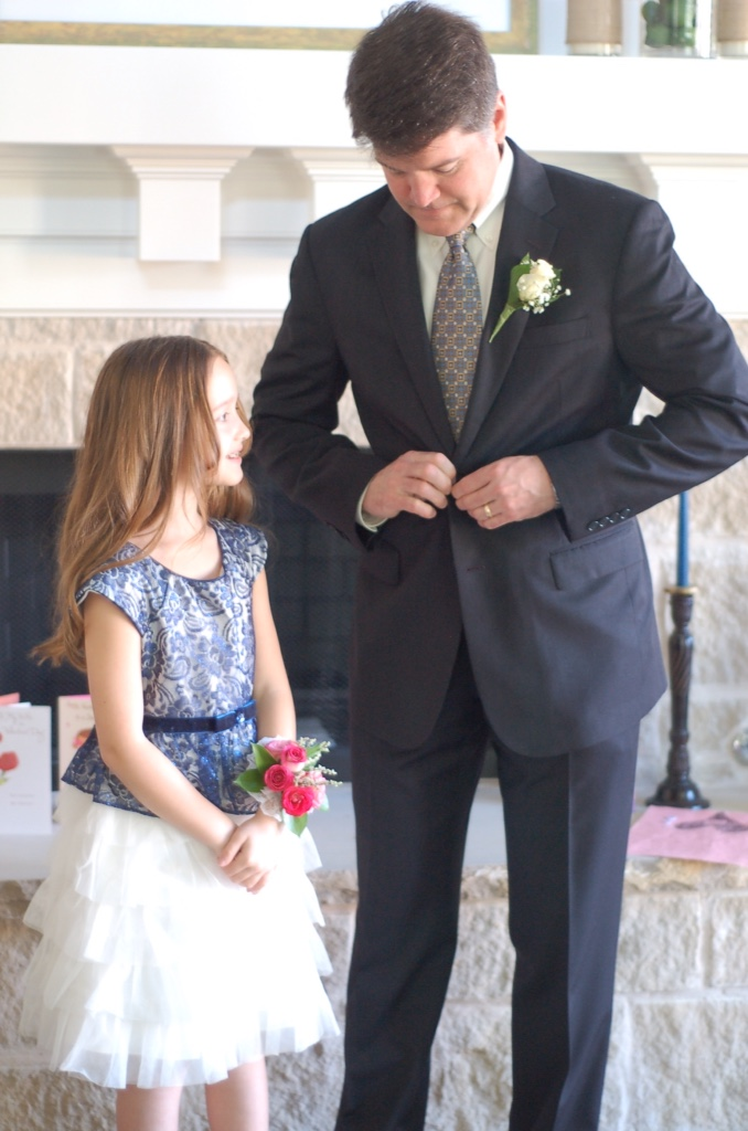A Letter to My Daughter on her 9th Birthday - Momma On The Rocks