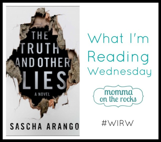 #WIRW #NetGalley #AtriaBooks #Book #Review