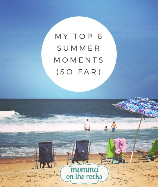 top-6-summer-moments