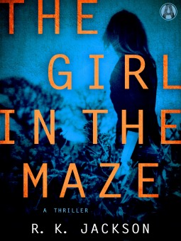 The-girl-in-the-maze #WIRW