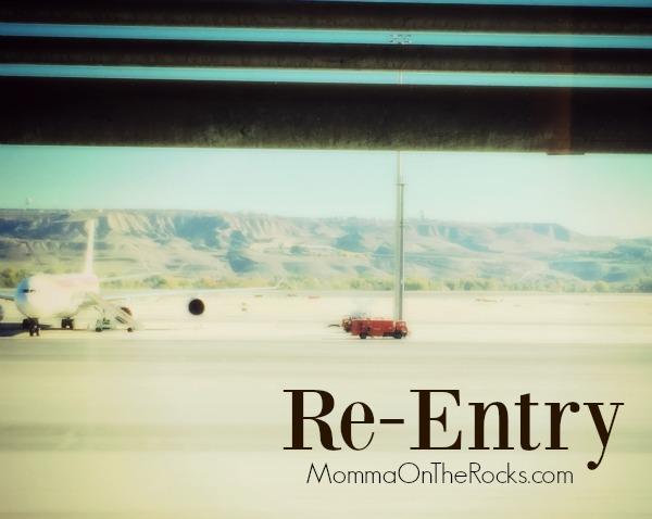 ReEntry
