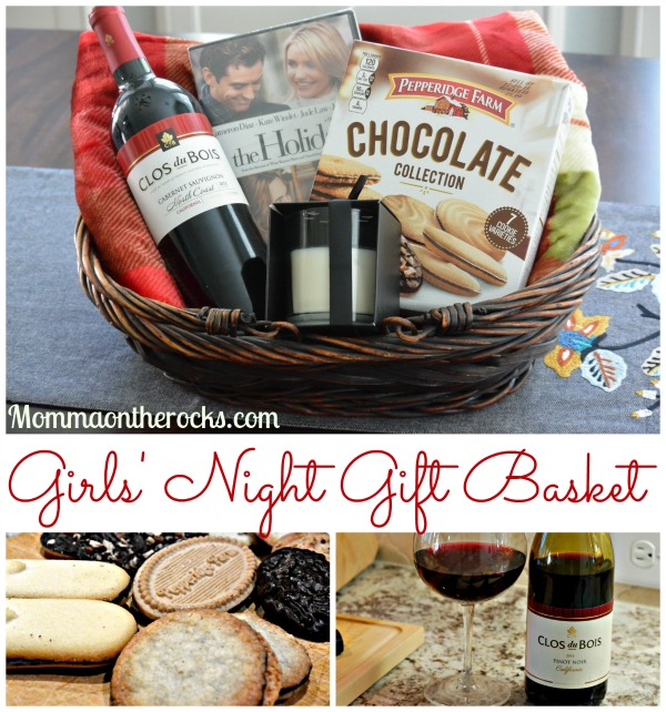 Girls-night-gift-bask