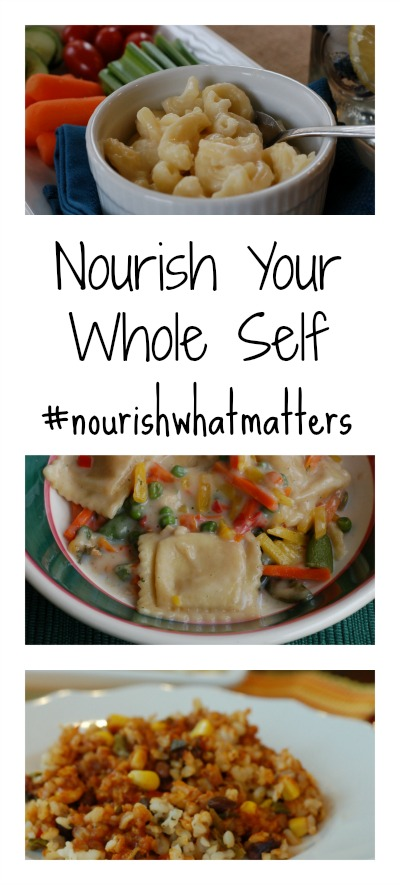 #nourish #yourself