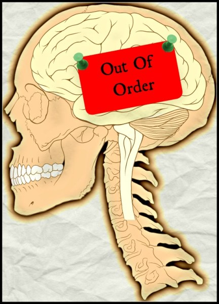 brain struggles nablopomo