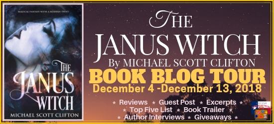 janus witch