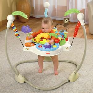 5 Best Baby ExerSaucer