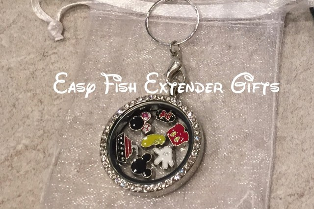 Easy Fish Extender Gifts