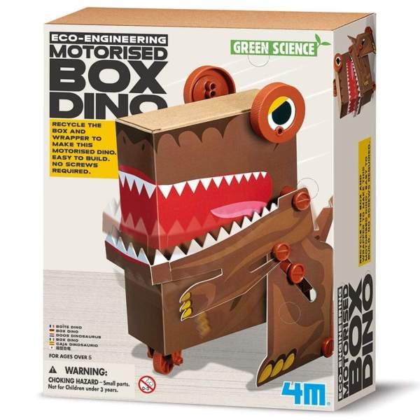 צעצועים דינוזאור קופסא - Mom & Me