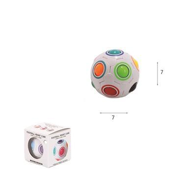משחקי חשיבה וקלפים כדור פלא בקופסא - Mom & Me