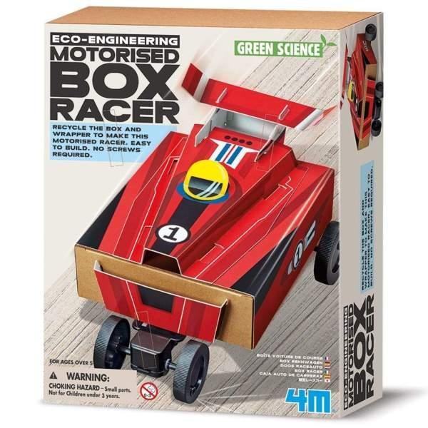 צעצועים מכונית קופסא - Mom & Me