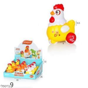 miniwin - לתינוקות ופעוטות תרנגולת זוחלת בדיספליי - Mom & Me