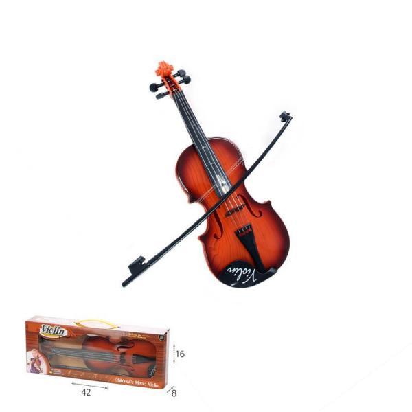 04183 כינור בקופסה - Mom & Me