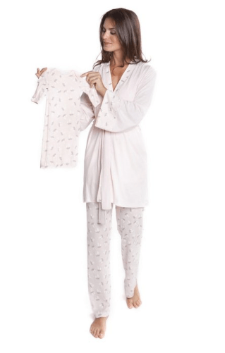 Best Gifts For Mom Sweet Matching Mom Amp Me Pajamas