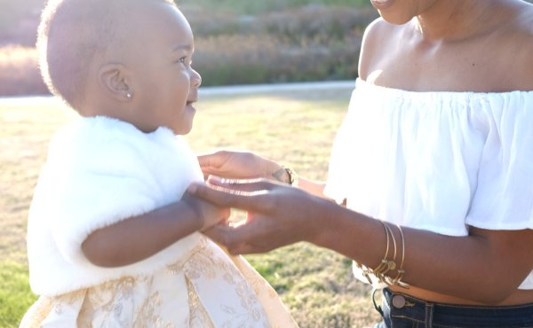 7 lessons I've learned in the first year of motherhood